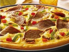 米典披萨加盟