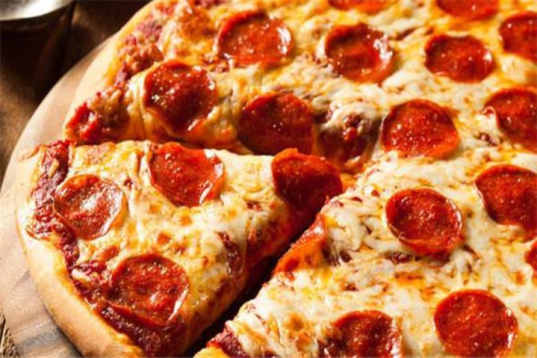 阿贝兹手工薄饼披萨加盟