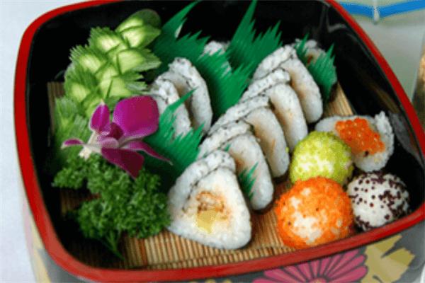 Mizixd米子寿司加盟