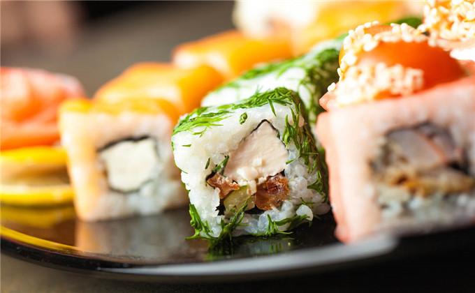 Mizixd米子寿司海鲜寿司