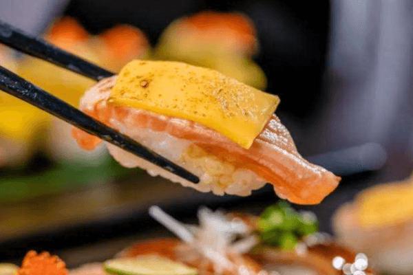 开心寿司屋加盟