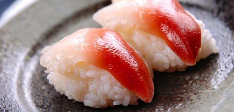 禾绿寿司加盟