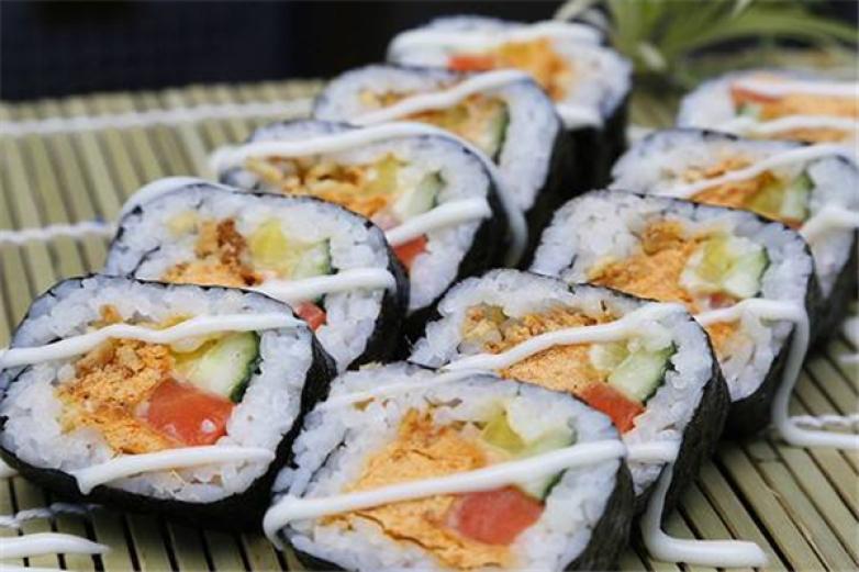 木禾寿司加盟