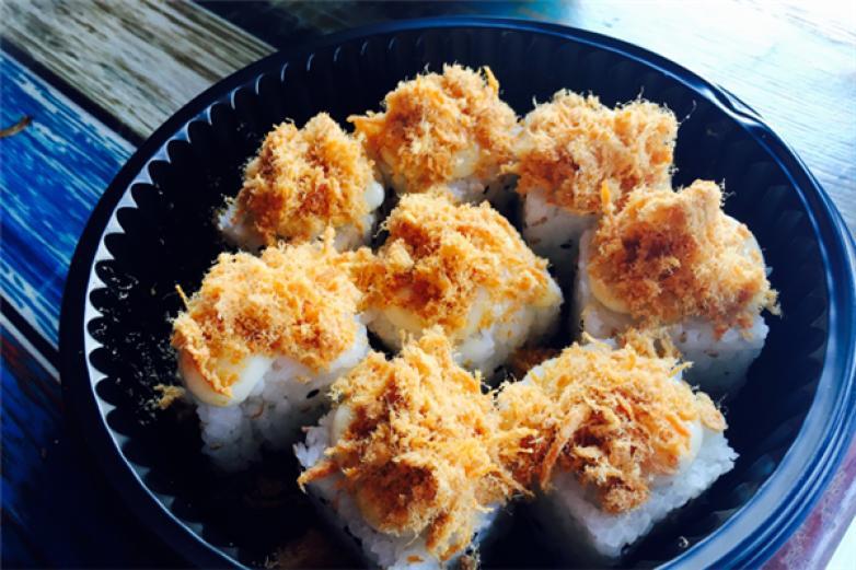 东谷滋寿司加盟