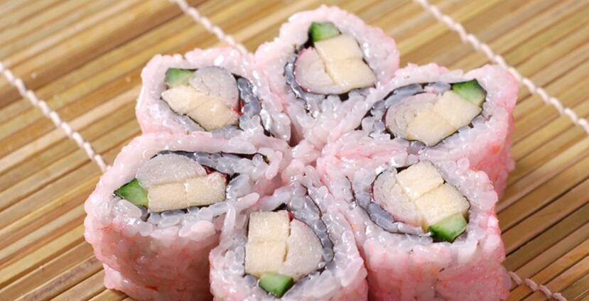 魔法寿司加盟