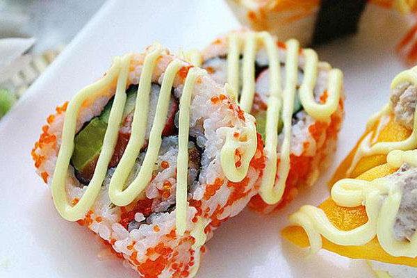 千羽寿司加盟费