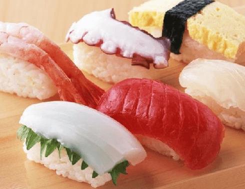 美吉寿司加盟