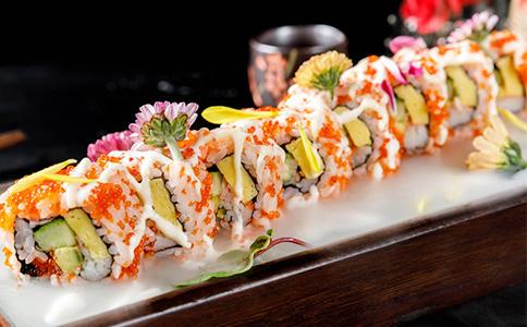 花之宴寿司料理加盟优势