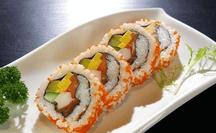 吉野寿司加盟优势