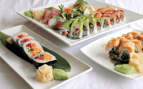 花涧精致寿司加盟
