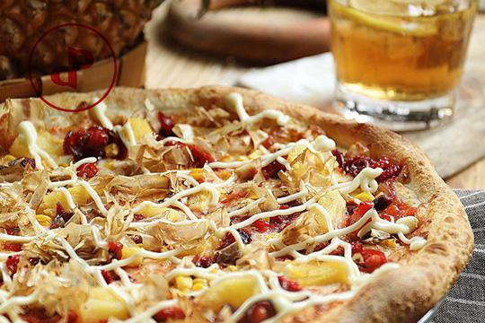 PizzaDai阿呆披萨加盟