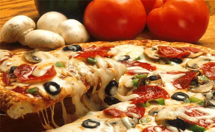 君之披萨加盟