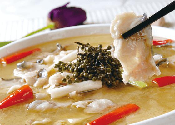 椒唯渔酸菜鱼