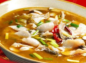 宴渔老坛酸菜鱼