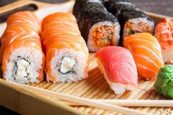 菊寿司加盟