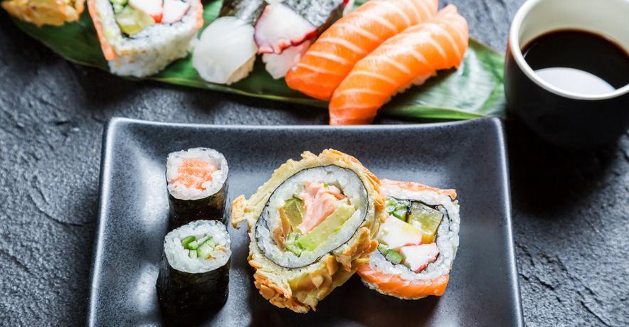 青森寿司加盟