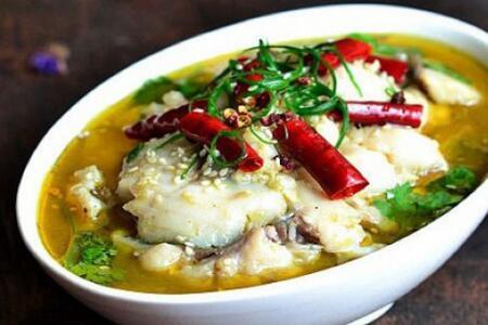 鱼太浪老坛酸菜鱼